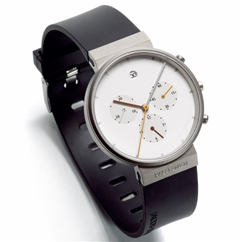 jacob jensen strap for chronograph watches