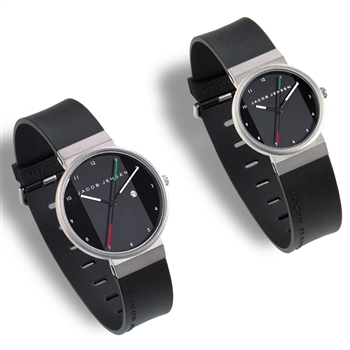 jacob jensen strap for new series watches