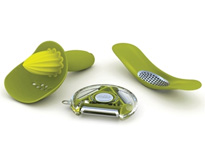 Joseph Joseph kitchen tools & utensils