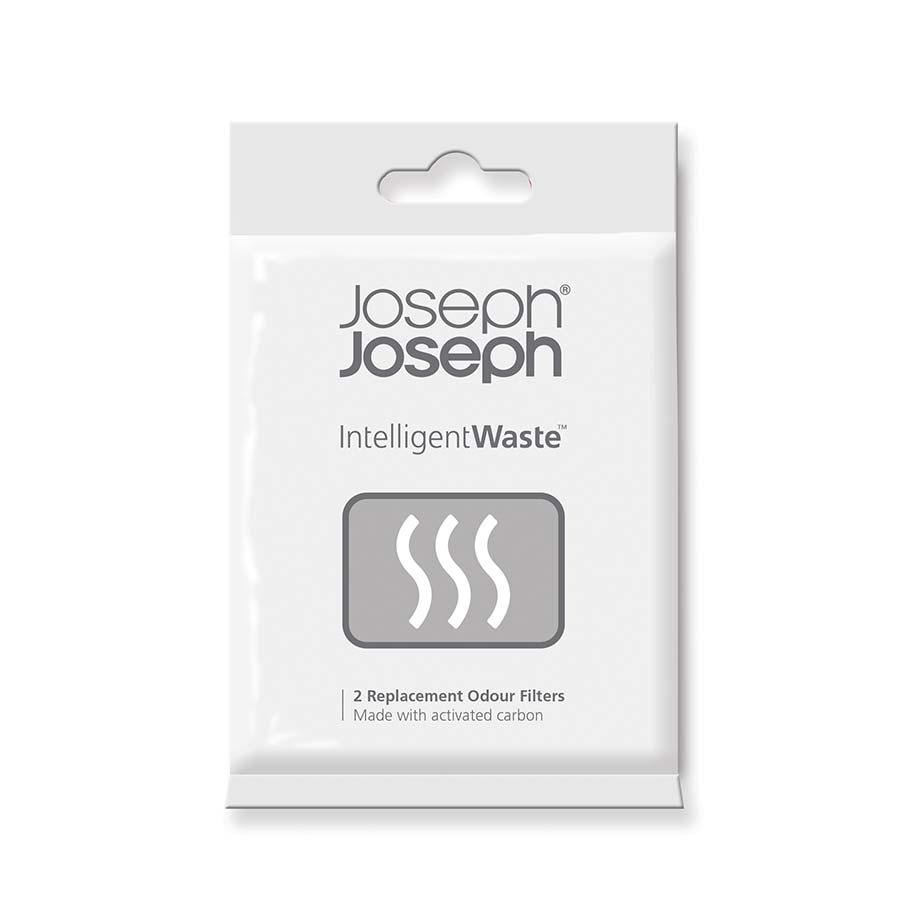Joseph Joseph Pack of 2 Totem Replacement Odour Filters
