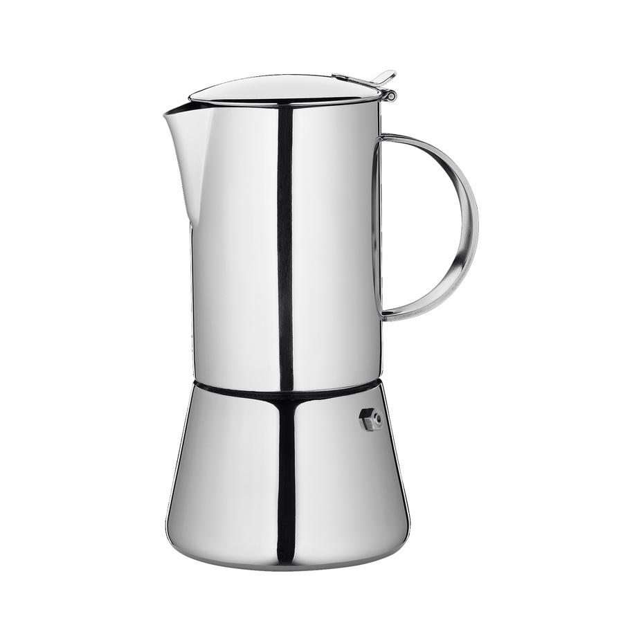 Cilio Aida 6 Cup Stove Top Espresso Pot