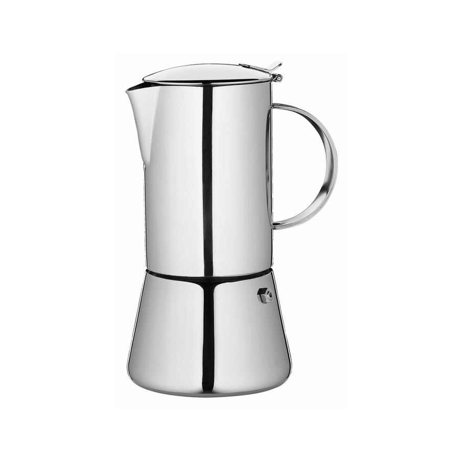 Cilio Aida 2 Cup Stove Top Espresso Pot