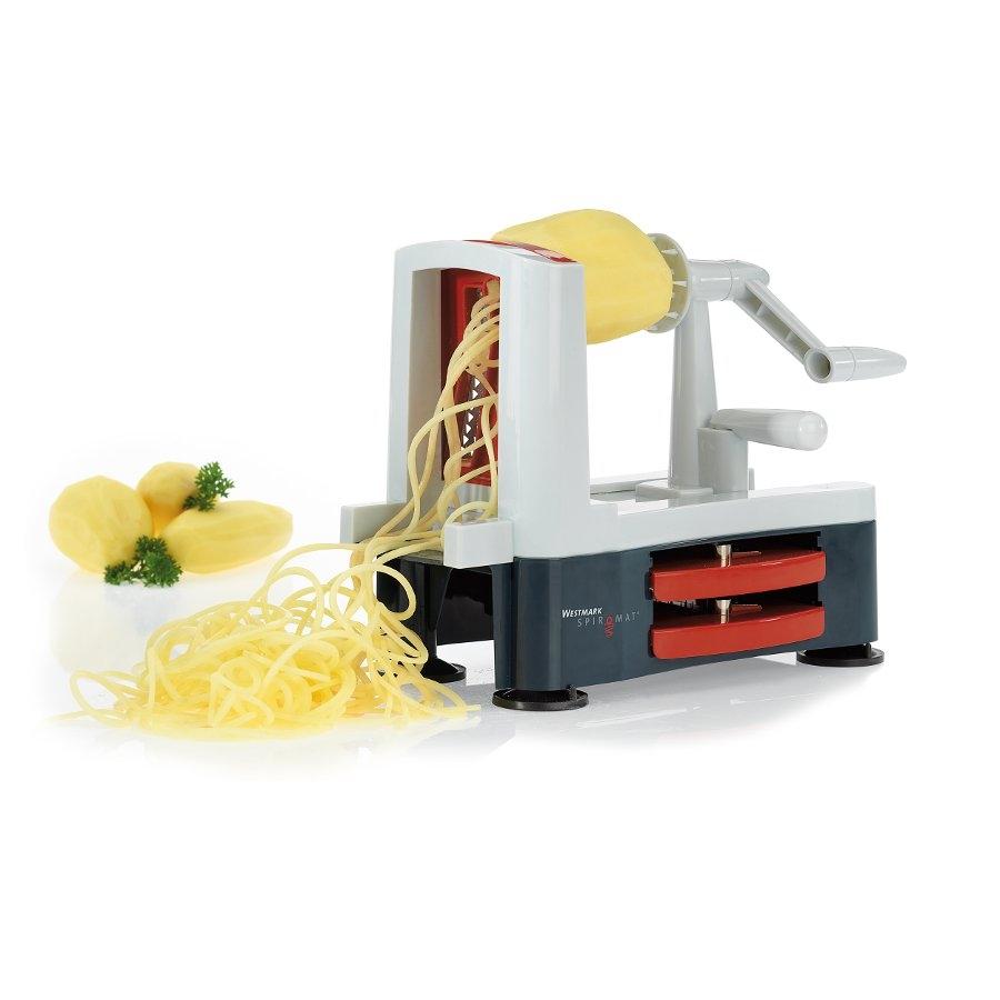 Cookware & Utensils Westmark Spiromat Fuit and Vegetable Cutter
